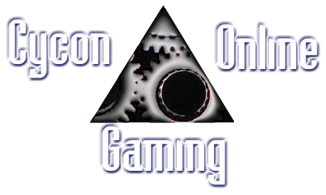 Cycon Online Gaming